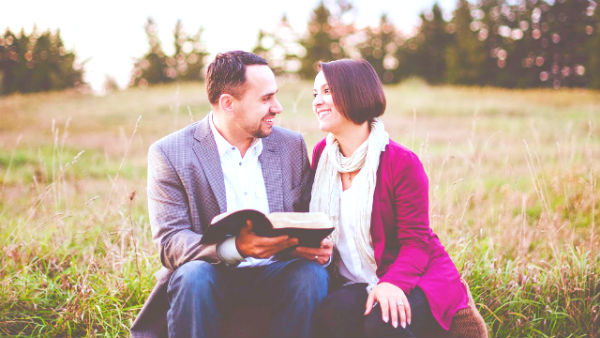 Private: Getting Husband Back by Bringing Him Before God
