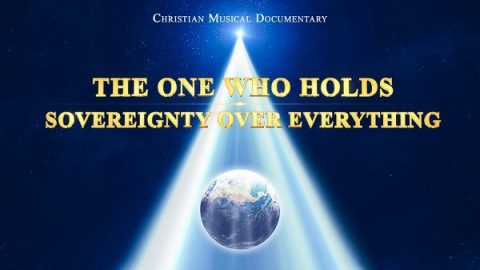 Review of The One Who Holds Sovereignty Over Everything: Seeing Who Rules Over All Things From Three Aspects
