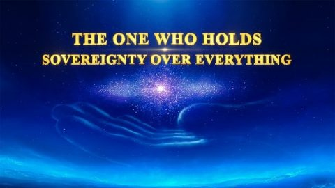 Documentary Review: The One Who Holds Sovereignty Over Everything Showing You the Authority and Power by Which God Rules All Things