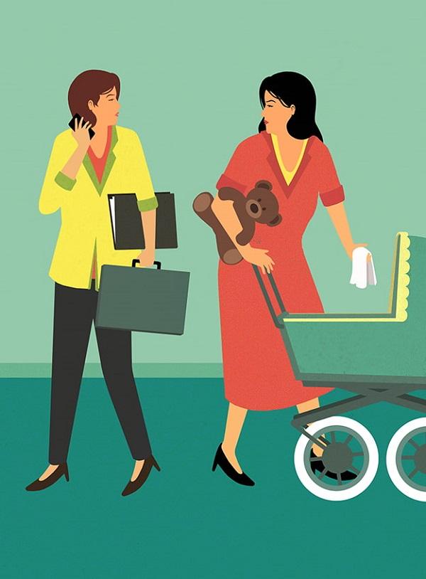 women in business by Stephan Schmitz