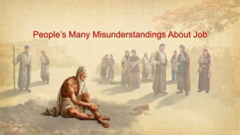 God's Work, God's Disposition, and God Himself II (Part Four)(2)