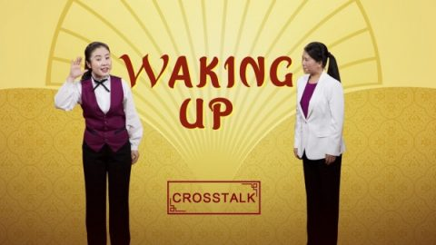 Crosstalk Waking Up