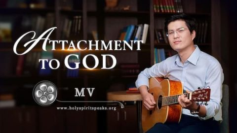 best christian music video walk in the love of God attachment to God (korean worship song)