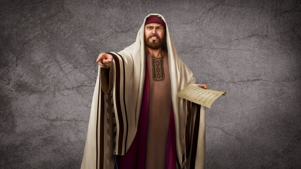 Who Are the Modern-day Pharisees