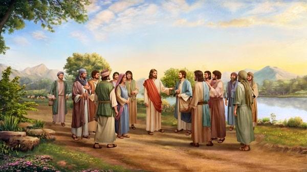 Jesus gave peter the keys of the kingdom of heaven
