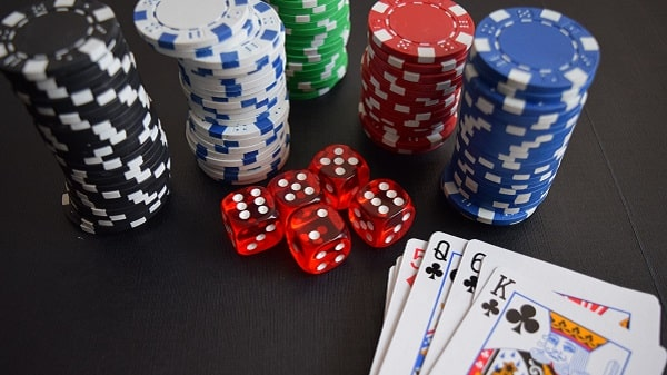 A Female Gambler's Testimony: How to Quit Gambling