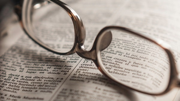 reading the prophecies in the bible revelation