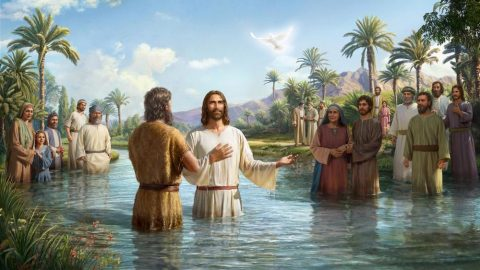 Is Jesus God or Son of God? Get the Answer From 4 Aspects