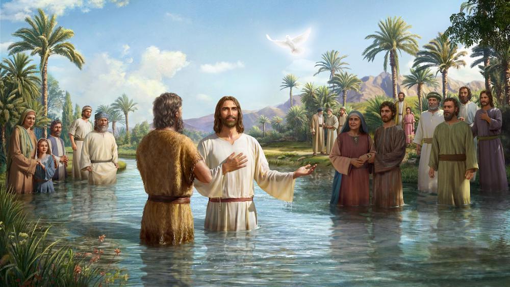 Jesus is God Himself