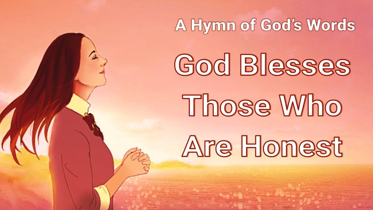 Prayer is honest communication