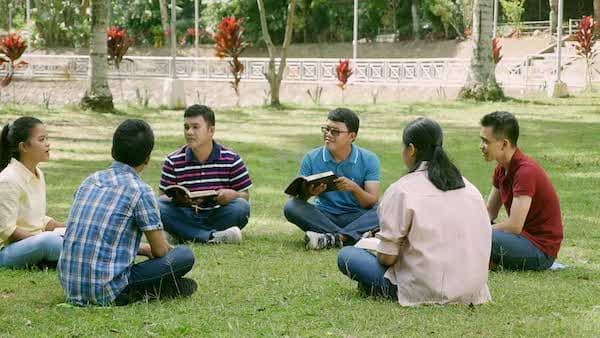 Christian Fellowship together