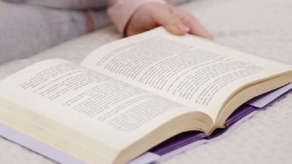 Reading God's words