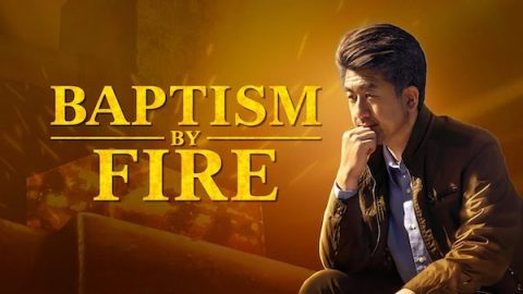 """Best Full Christian Movie """"Baptism by Fire"""": Based on a True Story"""