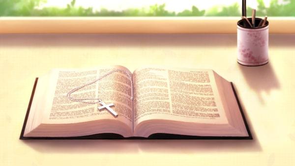 How can gain eternal life