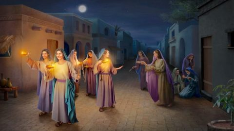 How to Become Wise Virgins to Attend Marriage Supper of the Lamb