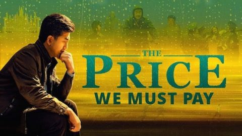 """The Price We Must Pay"": The True Story of a Christian"