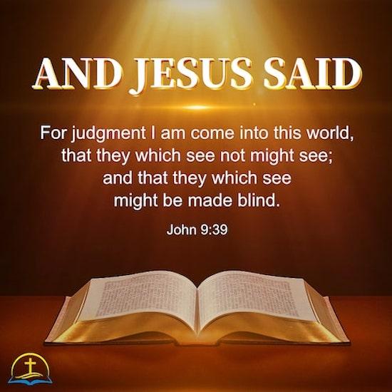 John 9:39