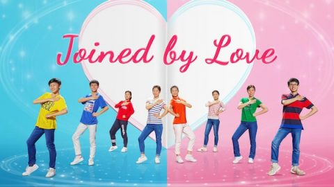 """""""Joined by Love"""" (christian worship dance)"""