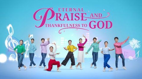 "2019 Worship Dance Video | ""Eternal Praise and Thankfulness to God"""