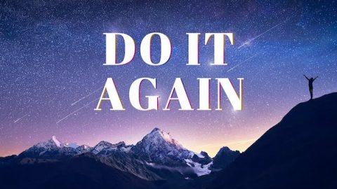 "Christian Music ""Do It Again"""
