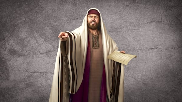 Discernment: Who Are the Pharisees Today?