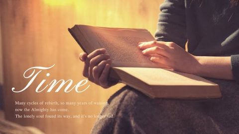 """2019 Beautiful Praise and Worship Song """"Time"""""""