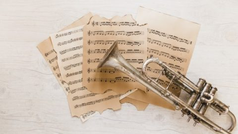 "What Is the Meaning of ""a Great Sound of a Trumpet"" in the Bible?"