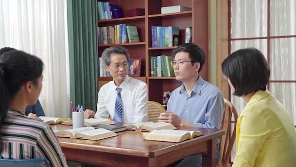 Christians Fellowship