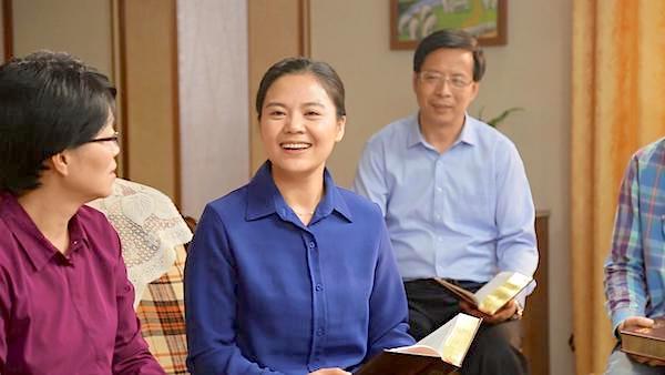 Chrisitan happy fellowships
