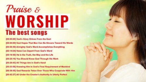 English Christian Songs - Morning Praise