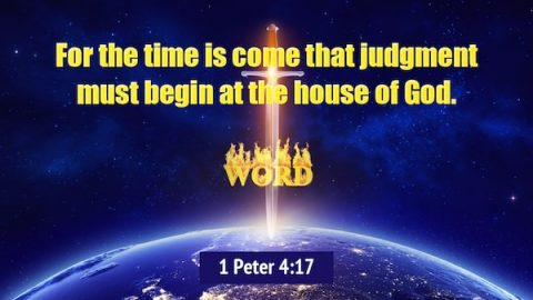 Bible Verses About the Judgment, 1 Peter 4:17