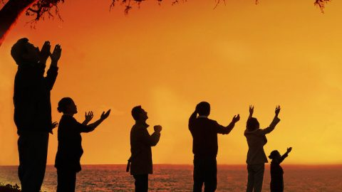 How Should We Christians Wait for the Lord's Return and the Rapture?