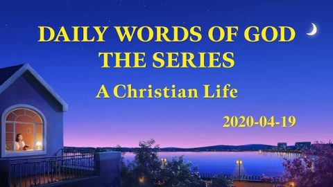 """Daily Manna   """"Concerning the Bible (3)"""" (Excerpt 2)"""