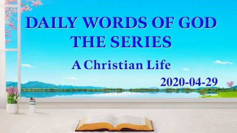 """Daily Manna """"Does the Trinity Exist?"""" (Excerpt 4)"""