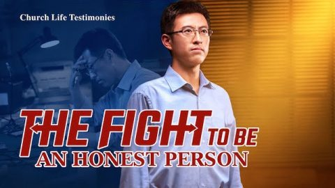 "2020 Christian Testimony Video ""The Fight to Be an Honest Person"" Based on a True Story"